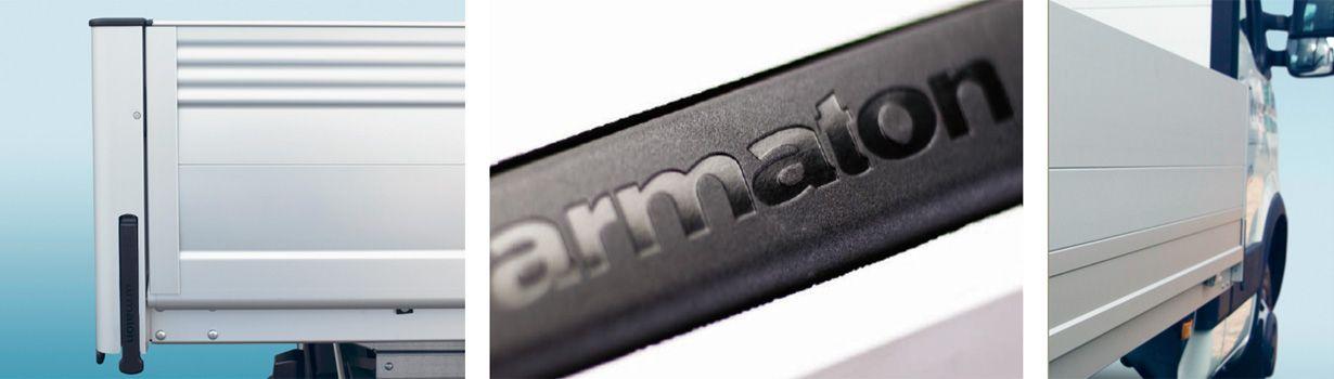 Armaton